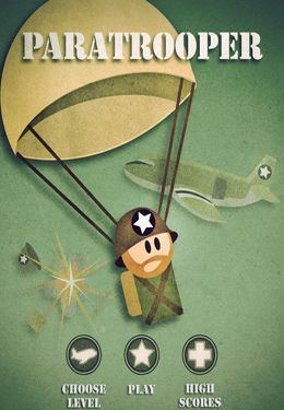 logo Le Parachutiste