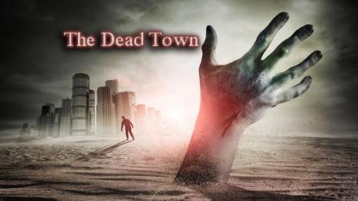 logo The Dead Town