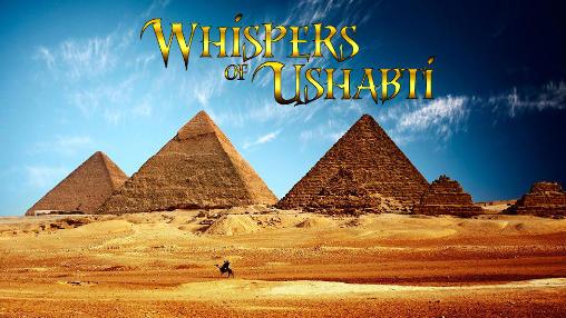 Whispers of ushabti Screenshot