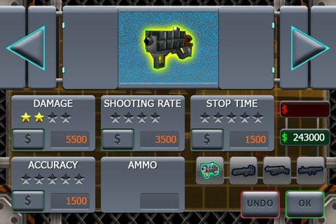 Screenshot Das letzte Gefecht: Zombie Apocalypse auf dem iPhone