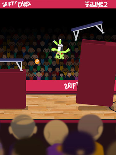 Mascot dunks screenshot 3