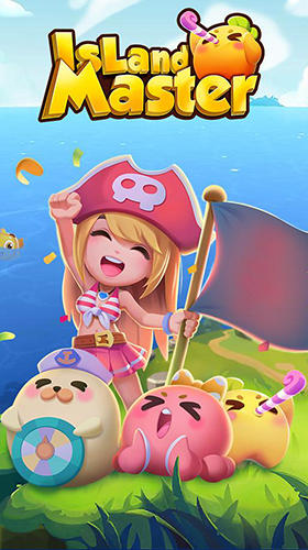 Island master: The most popular social game Symbol