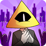 We are Illuminati: Conspiracy simulator clicker icône