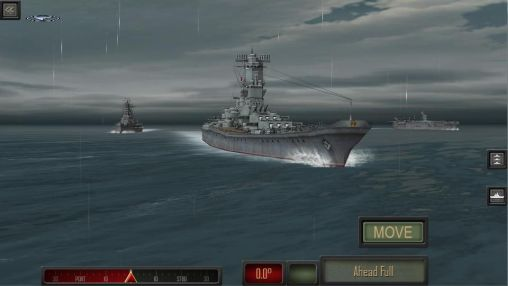 Pacific fleet para Android