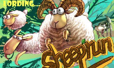 Sheeprun icono