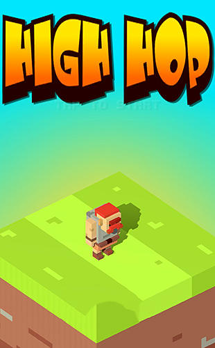 High hop Screenshot