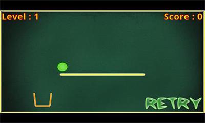 Clumpsball для Android
