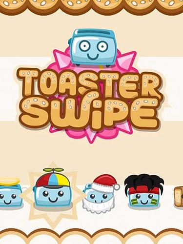 Toaster dash: Fun jumping game captura de tela 1