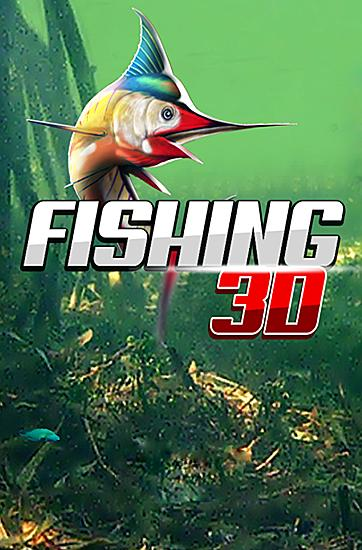 Fishing 3D Screenshot
