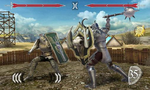 Mortal blade 3D for Android