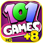 101-in-1 Games HD Symbol