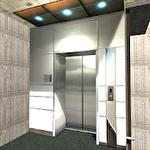 Иконка Elevator simulator 3D
