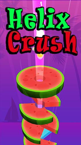Helix crush截图