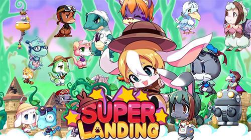 Super landing Screenshot