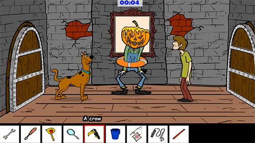 Halloween Scooby saw game pour Android