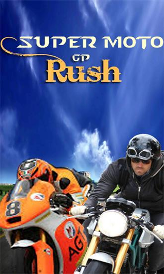 Super moto GP rush icon