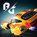 Rival gears icône