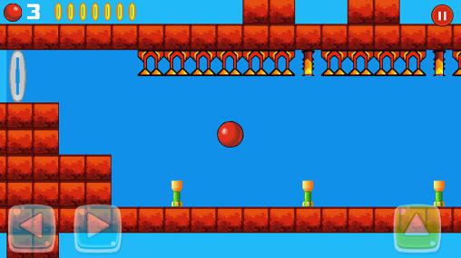 Bounce classic screenshot 1