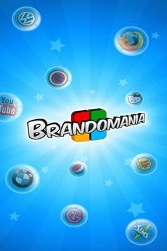 logo Brandomania Pro