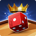 Backgammon Go: Best online dice and board games Symbol
