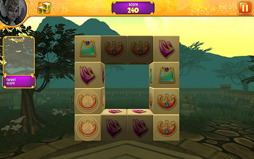 Mahjong fairy tiles for Android