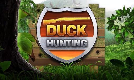 Duck hunting 3D captura de pantalla 1