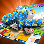 アイコン Crazypoly: Business dice game