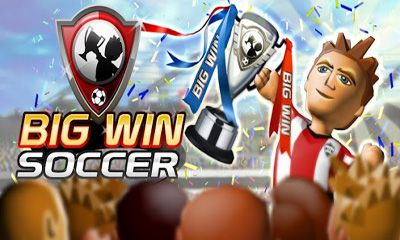 Big Win Soccer captura de pantalla 1