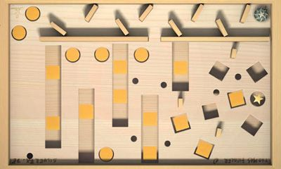 Shake 'n' Roll Labyrinth para Android