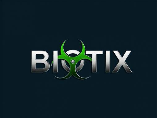 Biotix: Phage genesis Screenshot