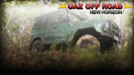 アイコン UAZ off road: New horizon