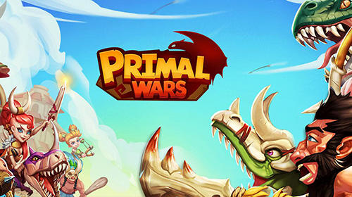 Primal wars: Dino age screenshots