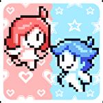 Иконка Heart star