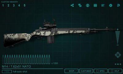 SimGun2 Custom Online screenshot 1
