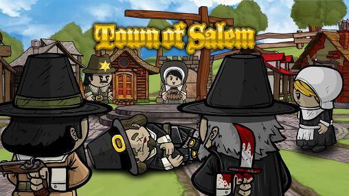 Town of Salem screenshot 1