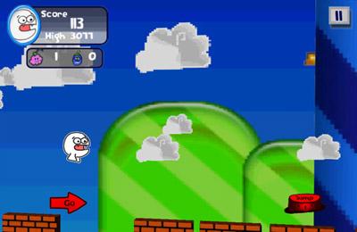 Arcade: Lade Doodle Monster auf dein Handy herunter