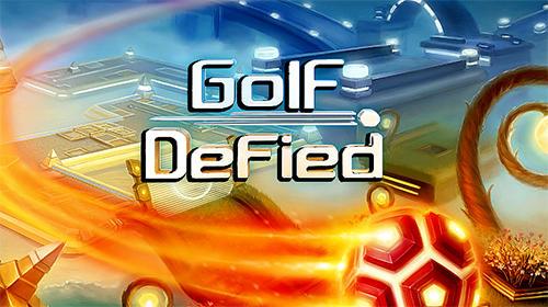 Golf defied captura de pantalla 1