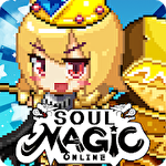 Иконка Soul magic online