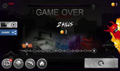 Devil eater Screenshot