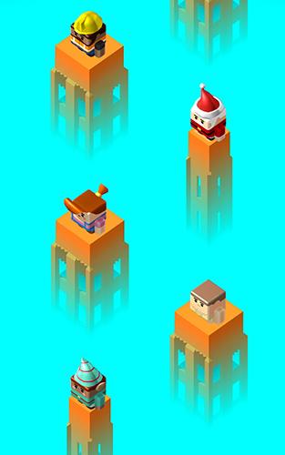 Arcade-Spiele: Lade Plank! auf dein Handy herunter