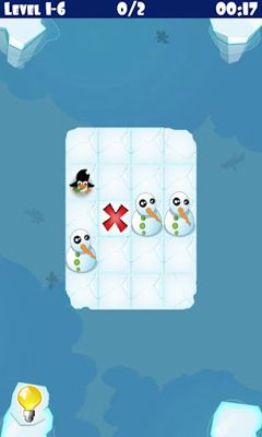 Ice Floe for Android
