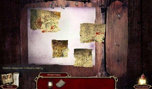 Historische Spiele Left in the dark: No one on board auf Deutsch