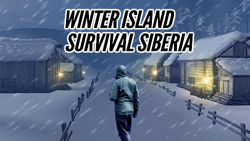 Winter Island: Crafting game. Survival Siberia captura de pantalla 1