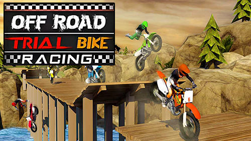 Trial xtreme dirt bike racing: Motocross madness скриншот 1