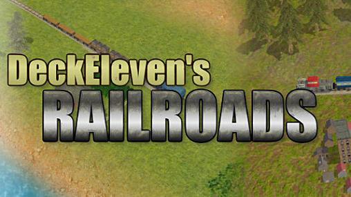 Deckeleven's railroads screenshot 1