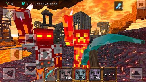 City craft 3: TNT edition captura de pantalla 1