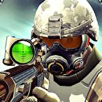 Sniper strike: Special ops Symbol