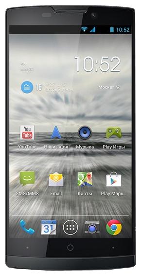 Lade kostenlos Spiele für Highscreen Boost 2 SE herunter