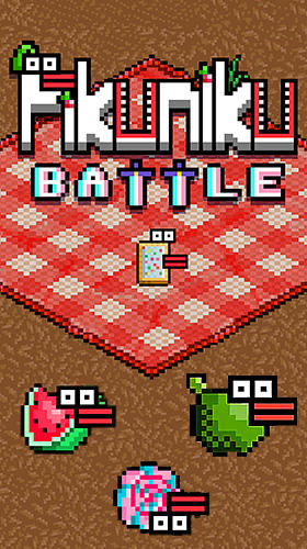 Pikuniku battle скриншот 1