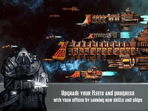 Online Strategiespiele BFG: Leviathan auf Deutsch